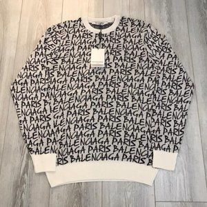 Balenciaga Men Sweaters XLarge